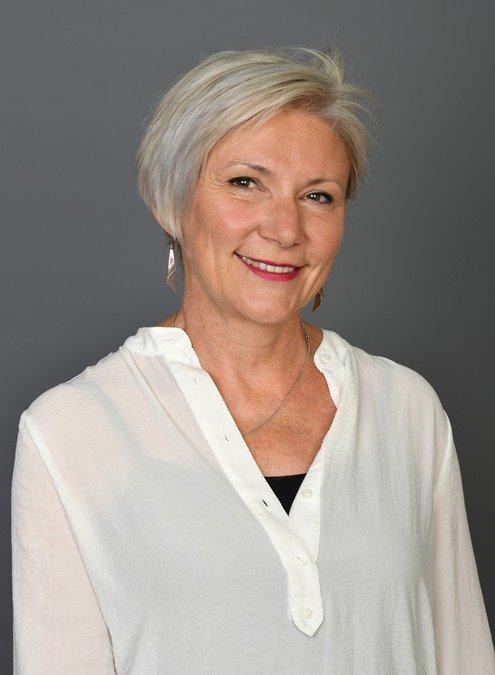 Sharon Wilding